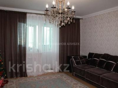 3-комнатная квартира, 86 м², 13/14 этаж, Сарайшык 7/3 за 36 млн 〒 в Нур-Султане (Астана), Есиль р-н — фото 4