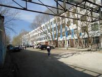 Офис площадью 362 м²