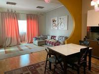 3-комнатная квартира, 115 м², 9/18 этаж, Муканова 241 за 51.9 млн 〒 в Алматы, Алмалинский р-н