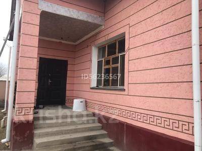 6-комнатный дом, 168.4 м², 10 сот., Желтоксан 58в — Жангельдин за 24 млн 〒 в Туркестане