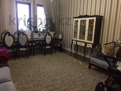 4-комнатная квартира, 144 м², 3/8 этаж, Ивана панфилова 5 за 80 млн 〒 в Нур-Султане (Астана), Алматы р-н — фото 11