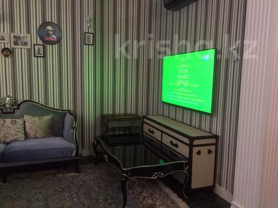 4-комнатная квартира, 144 м², 3/8 этаж, Ивана панфилова 5 за 80 млн 〒 в Нур-Султане (Астана), Алматы р-н — фото 12