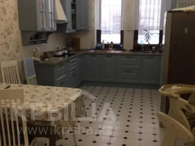 4-комнатная квартира, 144 м², 3/8 этаж, Ивана панфилова 5 за 80 млн 〒 в Нур-Султане (Астана), Алматы р-н — фото 13