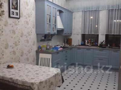4-комнатная квартира, 144 м², 3/8 этаж, Ивана панфилова 5 за 80 млн 〒 в Нур-Султане (Астана), Алматы р-н — фото 2