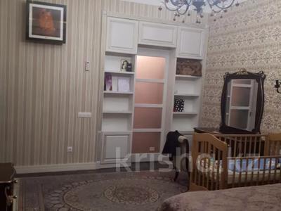 4-комнатная квартира, 144 м², 3/8 этаж, Ивана панфилова 5 за 80 млн 〒 в Нур-Султане (Астана), Алматы р-н — фото 6