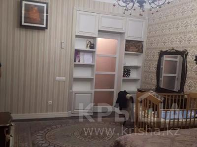 4-комнатная квартира, 144 м², 3/8 этаж, Ивана панфилова 5 за 80 млн 〒 в Нур-Султане (Астана), Алматы р-н — фото 8