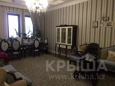 4-комнатная квартира, 144 м², 3/8 этаж, Ивана панфилова 5 за 80 млн 〒 в Нур-Султане (Астана), Алматы р-н — фото 9