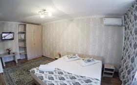 2-комнатная квартира, 62 м², 2/5 этаж посуточно, Шевченко 127 — проспект Нурсултана Назарбаева за 8 500 〒 в Талдыкоргане
