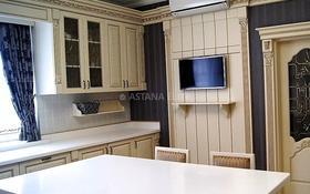 7-комнатный дом помесячно, 420 м², 8 сот., проспект Мангилик Ел за 1.2 млн 〒 в Нур-Султане (Астана), Есиль р-н