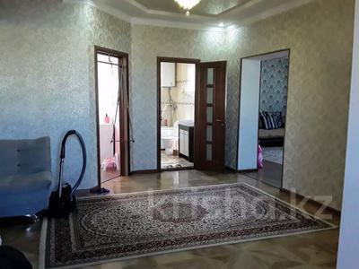 4-комнатный дом, 190 м², 10 сот., Талапкер 38а за 19.5 млн 〒 в Нур-Султане (Астана), Сарыаркинский р-н