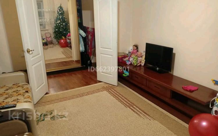 2-комнатная квартира, 50 м², 8/9 этаж, Ш. Косшыгулулы 14 за 17 млн 〒 в Нур-Султане (Астана), Сарыарка р-н