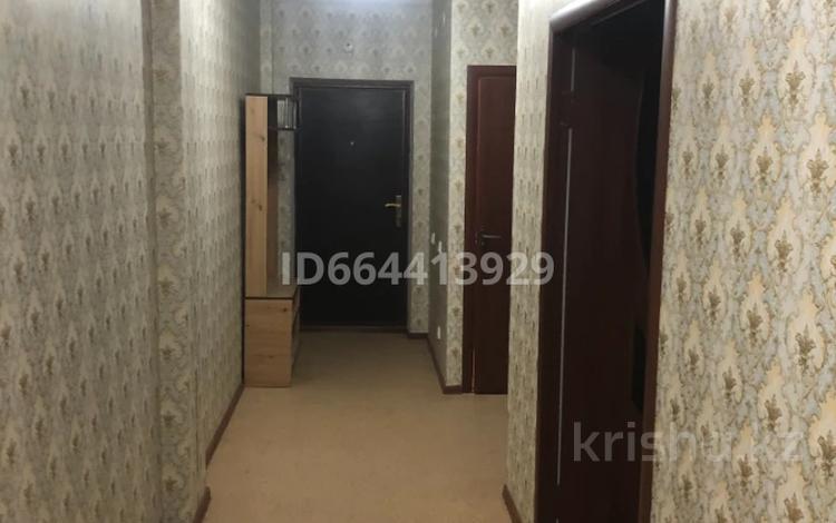 2-комнатная квартира, 60 м², 7/9 этаж помесячно, мкр Туран , Мкр Туран 327 за 90 000 〒 в Шымкенте, Каратауский р-н