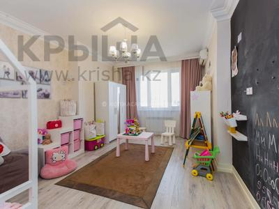 3-комнатная квартира, 96 м², 6/13 этаж, Сатпаева за 35.5 млн 〒 в Нур-Султане (Астана), Алматы р-н — фото 21