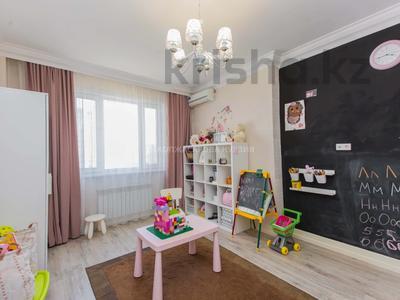 3-комнатная квартира, 96 м², 6/13 этаж, Сатпаева за 35.5 млн 〒 в Нур-Султане (Астана), Алматы р-н — фото 23