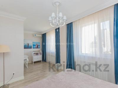 3-комнатная квартира, 96 м², 6/13 этаж, Сатпаева за 35.5 млн 〒 в Нур-Султане (Астана), Алматы р-н — фото 7
