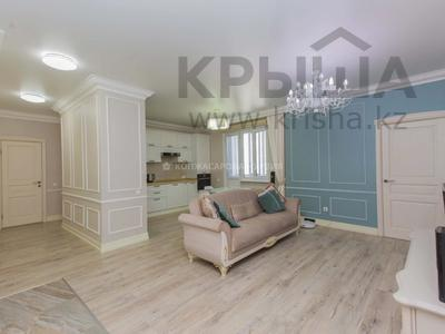 3-комнатная квартира, 96 м², 6/13 этаж, Сатпаева за 35.5 млн 〒 в Нур-Султане (Астана), Алматы р-н — фото 5