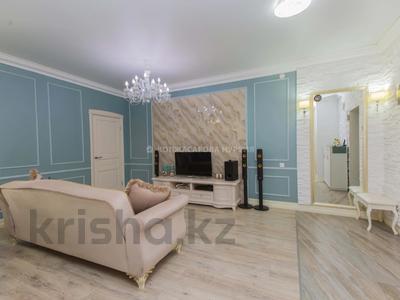 3-комнатная квартира, 96 м², 6/13 этаж, Сатпаева за 35.5 млн 〒 в Нур-Султане (Астана), Алматы р-н — фото 3