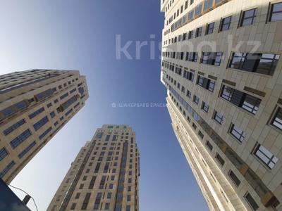 3-комнатная квартира, 102 м², 6/21 этаж, Сейфуллина 187 за 58 млн 〒 в Алматы, Бостандыкский р-н — фото 3