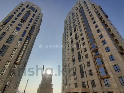 3-комнатная квартира, 102 м², 6/21 этаж, Сейфуллина 187 за 58 млн 〒 в Алматы, Бостандыкский р-н — фото 4