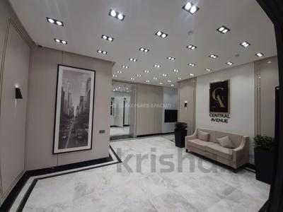 3-комнатная квартира, 102 м², 6/21 этаж, Сейфуллина 187 за 58 млн 〒 в Алматы, Бостандыкский р-н — фото 6