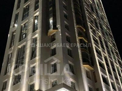 3-комнатная квартира, 102 м², 6/21 этаж, Сейфуллина 187 за 58 млн 〒 в Алматы, Бостандыкский р-н — фото 9