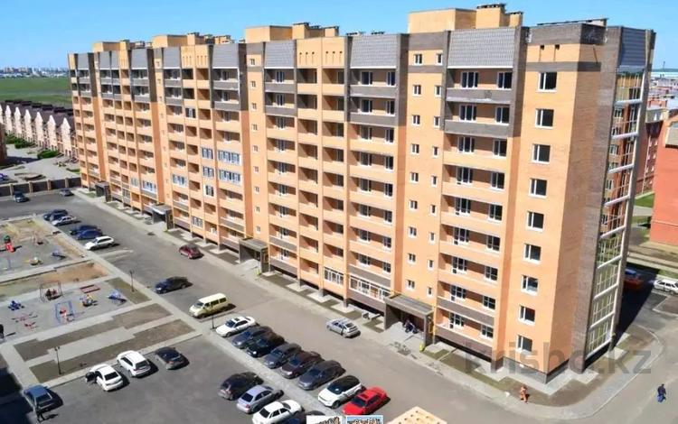 3-комнатная квартира, 106 м², 1/7 этаж, Гагарина 199 за 28 млн 〒 в Костанае