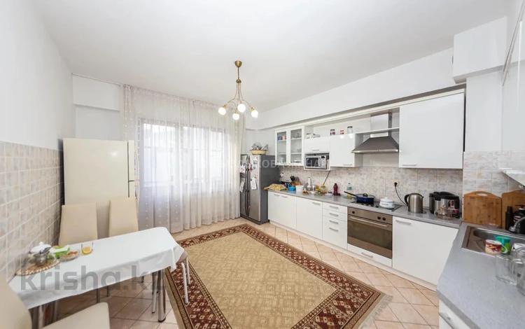 3-комнатная квартира, 135.5 м², 3/6 этаж, Кабанбай батыра 7/1 за 46 млн 〒 в Нур-Султане (Астана), Есиль р-н