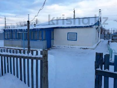 4-комнатный дом, 100 м², 14 сот., Алия молдагулова акжар село 16 а за 6 млн 〒 в Хромтау — фото 12