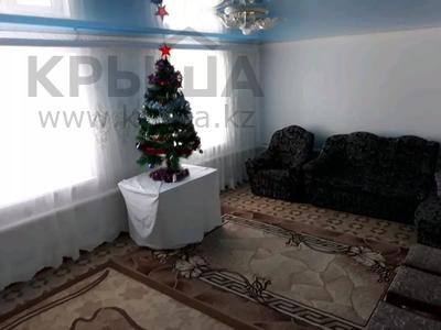 4-комнатный дом, 100 м², 14 сот., Алия молдагулова акжар село 16 а за 6 млн 〒 в Хромтау — фото 5