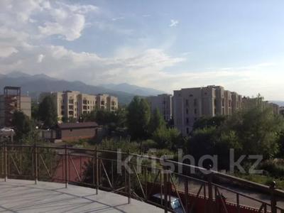 Офис площадью 700 м², мкр Мирас за 238 млн 〒 в Алматы, Бостандыкский р-н — фото 14