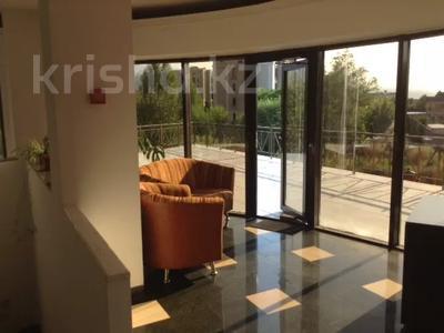 Офис площадью 700 м², мкр Мирас за 238 млн 〒 в Алматы, Бостандыкский р-н — фото 23