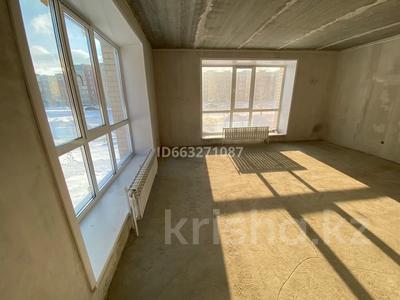 3-комнатная квартира, 102 м², 1/7 этаж, Юбилейный 21 за 23.9 млн 〒 в Костанае