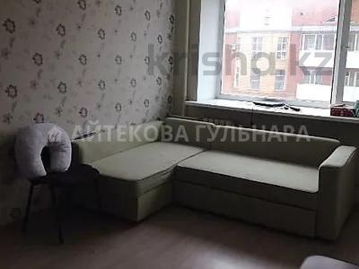 1-комнатная квартира, 40 м², 9/11 этаж помесячно, Сакена Сейфуллина 5 за 100 000 〒 в Нур-Султане (Астана)