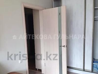 1-комнатная квартира, 40 м², 9/11 этаж помесячно, Сакена Сейфуллина 5 за 100 000 〒 в Нур-Султане (Астана) — фото 6