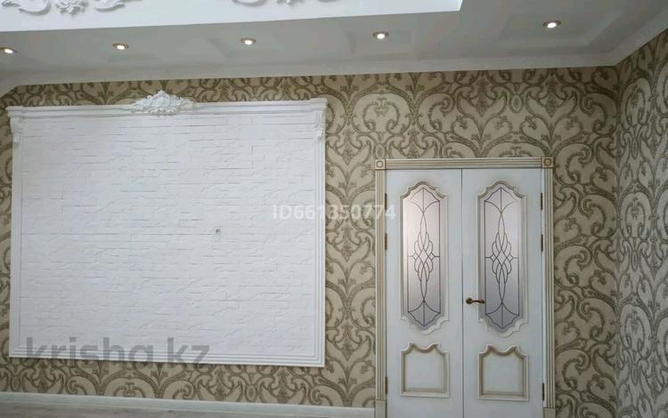 9-комнатный дом, 300 м², 8 сот., Пахтакор — Тулпар за 50 млн 〒 в Шымкенте