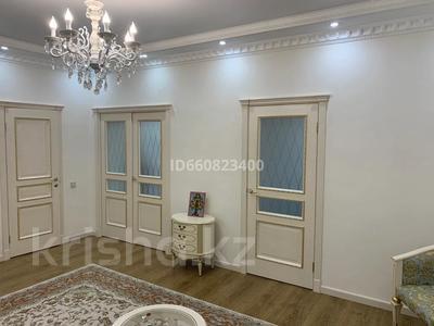 2-комнатная квартира, 117.6 м², 9/9 этаж, Сактагана Баишева 7Ак4 за 39 млн 〒 в Актобе — фото 12