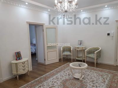 2-комнатная квартира, 117.6 м², 9/9 этаж, Сактагана Баишева 7Ак4 за 39 млн 〒 в Актобе — фото 13