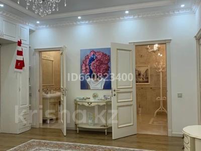 2-комнатная квартира, 117.6 м², 9/9 этаж, Сактагана Баишева 7Ак4 за 39 млн 〒 в Актобе — фото 14