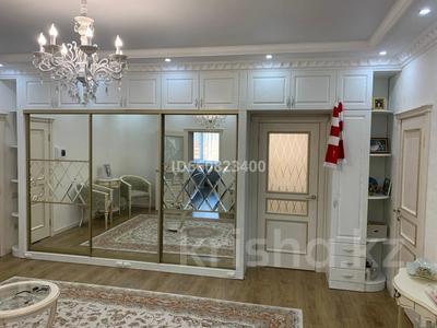 2-комнатная квартира, 117.6 м², 9/9 этаж, Сактагана Баишева 7Ак4 за 39 млн 〒 в Актобе — фото 15