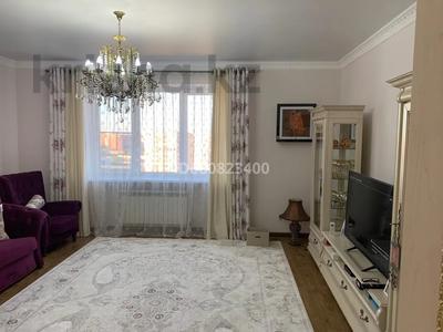 2-комнатная квартира, 117.6 м², 9/9 этаж, Сактагана Баишева 7Ак4 за 39 млн 〒 в Актобе — фото 17
