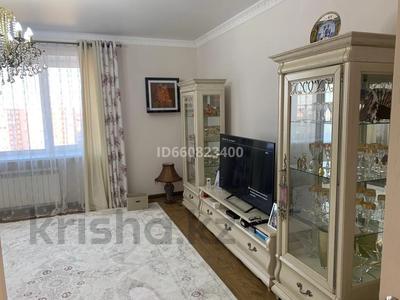 2-комнатная квартира, 117.6 м², 9/9 этаж, Сактагана Баишева 7Ак4 за 39 млн 〒 в Актобе — фото 18