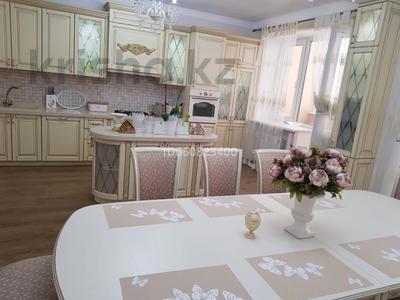 2-комнатная квартира, 117.6 м², 9/9 этаж, Сактагана Баишева 7Ак4 за 39 млн 〒 в Актобе — фото 3