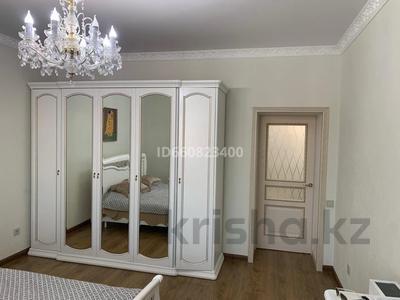 2-комнатная квартира, 117.6 м², 9/9 этаж, Сактагана Баишева 7Ак4 за 39 млн 〒 в Актобе — фото 20