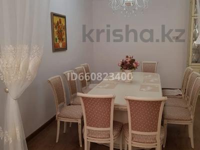 2-комнатная квартира, 117.6 м², 9/9 этаж, Сактагана Баишева 7Ак4 за 39 млн 〒 в Актобе — фото 4