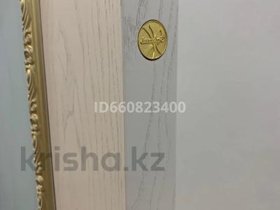 2-комнатная квартира, 117.6 м², 9/9 этаж, Сактагана Баишева 7Ак4 за 39 млн 〒 в Актобе — фото 37