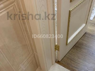2-комнатная квартира, 117.6 м², 9/9 этаж, Сактагана Баишева 7Ак4 за 39 млн 〒 в Актобе — фото 40