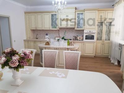 2-комнатная квартира, 117.6 м², 9/9 этаж, Сактагана Баишева 7Ак4 за 39 млн 〒 в Актобе — фото 6