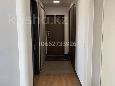 4-комнатная квартира, 130 м², 23/25 этаж, Нажимеденова 4 за 77 млн 〒 в Нур-Султане (Астана)