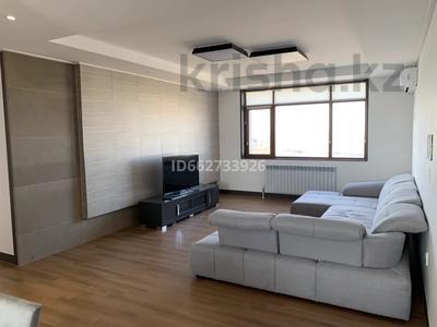 4-комнатная квартира, 130 м², 23/25 этаж, Нажимеденова 4 за 77 млн 〒 в Нур-Султане (Астана) — фото 11