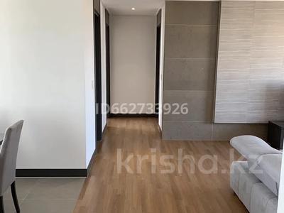 4-комнатная квартира, 130 м², 23/25 этаж, Нажимеденова 4 за 77 млн 〒 в Нур-Султане (Астана) — фото 12